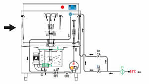 Wiring Diagram For Pressure Washer on maytag washer wiring schematic